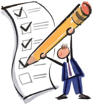 Como planificar mis actividades de mi negocio