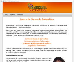 cursosdematematica