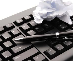 Las mejores herramientas para Bloguear han colapsado