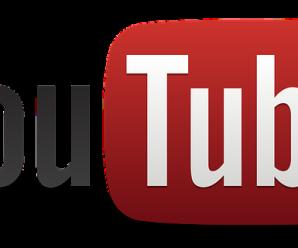 Como cambiar la portada de tu canal de Youtube